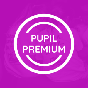 Pupil Premium (School use only)